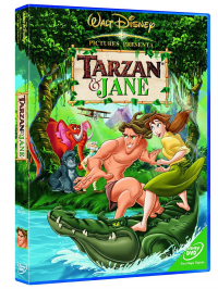 Tarzan & Jane
