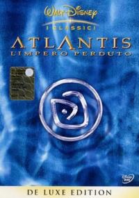 Atlantis, l'impero perduto