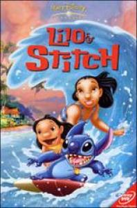 Lilo & Stitch [VIDEOREGISTRAZIONE]