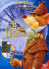 Basil l'Investigatopo [DVD] / musiche di Henry Mancini