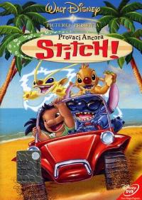 Provaci ancora Stitch