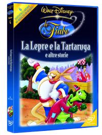 La lepre e la tartaruga e altre storie