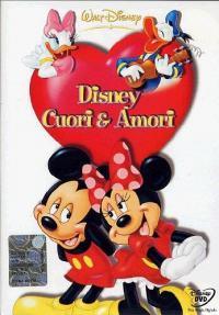 Disney cuori & amori [DVD]