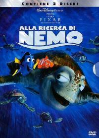 Alla ricerca di Nemo [DVD] / [regia Andrew Stanton]