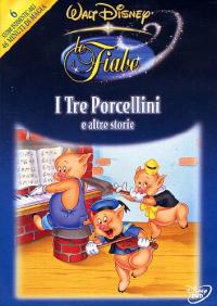 Vol. 5: I tre porcellini e altre storie