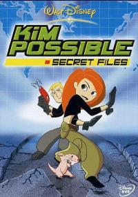 Kim Possible. Secret files