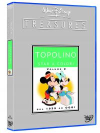 Topolino star a colori [Videoregistrazione] : dal 1939 ad oggi