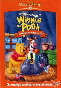 Condividi il tuo mondo con Pooh [DVD]