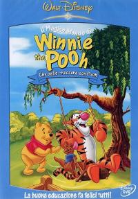 Che bello crescere con Pooh