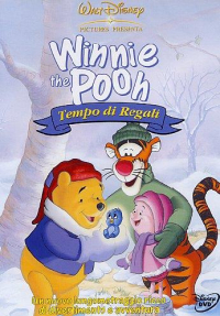 Winnie the Pooh [Videoregistrazioni]