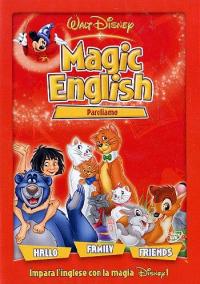 Magic English. Paroliamo