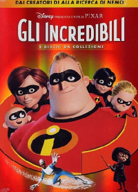 Gli Incredibili / [regia Brad Bird]. 2