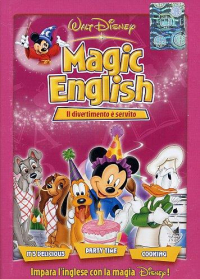 Magic English. 3: Il divertimento è servito