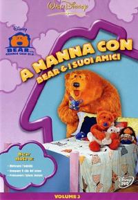 A nanna con Bear & i suoi amici