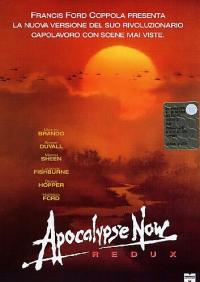 Apocalypse now redux / regia di Francis Ford Coppola ; sceneggiatura di John Milius e F. F. Coppola ; musiche di Carmine Coppola e F. F. Coppola