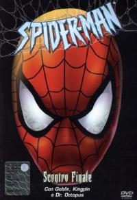 Spider-man. Scontro finale