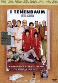 I Tenenbaum [Videoregistrazione] / diretto da Wes Anderson ; scritto da Wes Anderson e Owen Wilson ; musiche di Mark Mothersbaugh