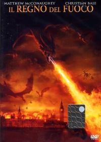 Il regno del fuoco [VIDEOREGISTRAZIONE]