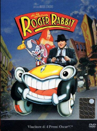 [archivio elettronico]  Chi ha incastrato Roger Rabbit