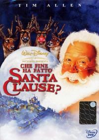 che fine ha fatto Santa Clause? [DVD]