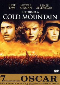 Ritorno a Cold Mountain [DVD]
