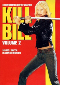 Kill Bill [Videoregistrazioni]