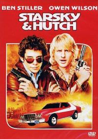 Starsky & Hutch [DVD] / diretto da Todd Phillips ; musiche di Theodore Shapiro ; ispirato dai personaggi creati da William Blinn ; soggetto di Stevie Long e John O'Brien ; sceneggiatura di John O'Brien, Todd Phillips e Scot Armstrong