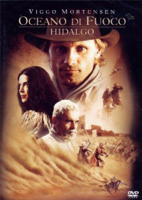 Oceano di fuoco-Hidalgo [DVD]