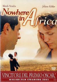 Nowhere in Africa [VIDEOREGISTRAZIONE]