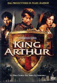 King Arthur [DVD]