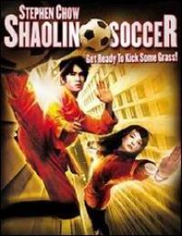 Shaolin soccer [Videoregistrazione]