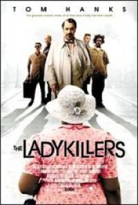 Ladykillers [Videoregistrazione]