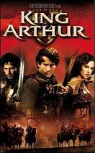 King Arthur [Videoregistrazione]