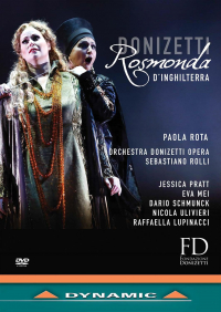 Rosmonda d'Inghilterra