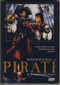 Pirati [DVD]
