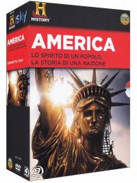 America [VIDEOREGISTRAZIONE]