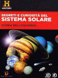 Segreti e curiosità del sistema solare