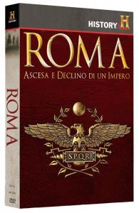 Roma. Ascesa e declino di un impero - DVD