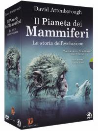 Il pianeta dei mammiferi [VIDEOREGISTRAZIONE]