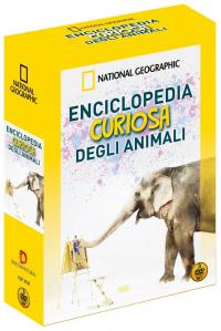 Enciclopedia curiosa degli animali
