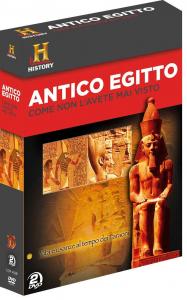 Antico Egitto [Videoregistrazione]