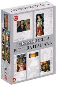 I grandi della pittura italiana