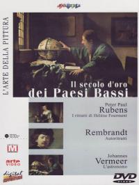 Il secolo d'oro dei Paesi Bassi [DVD]