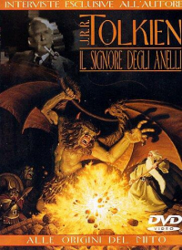 J. R. R. Tolkien, il signore degli anelli [DVD]