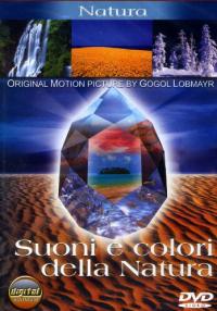 Suoni e colori della natura [DVD]