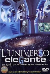 L' universo elegante [DVD]