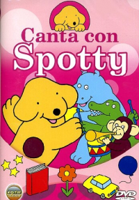 Canta con Spotty