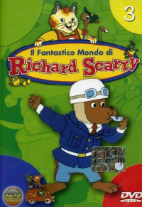 Il fantastico mondo di Richard Scarry. 3