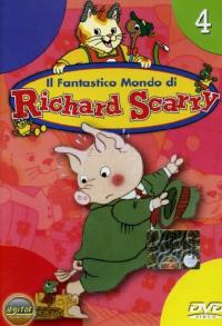 Il fantastico mondo di Richard Scarry. 4