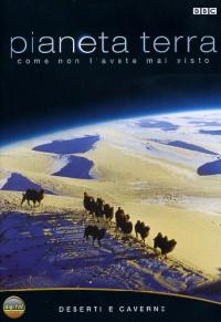 Deserti e caverne [DVD]